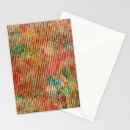 Abstract No. 321 Stationery Cards