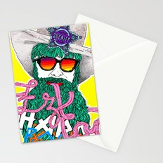 ZZ2 Stationery Cards