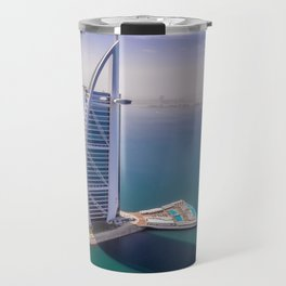 Burj A Arab Travel Mug