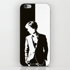Police don't consult amateurs iPhone & iPod Skin