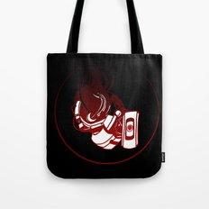 GLaDOS Tote Bag