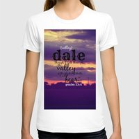 dale cooper T-shirts featuring Dale by KimberosePhotography