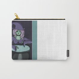 something witchy this way comes Carry-All Pouch