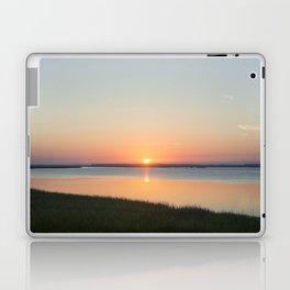Georgia Sunrise Laptop & iPad Skin
