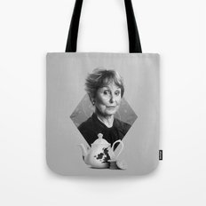 Not your housekeeper Tote Bag