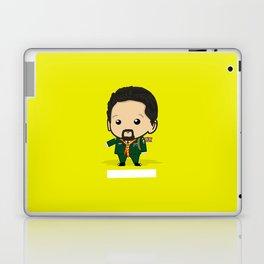 Departamental Laptop & iPad Skin
