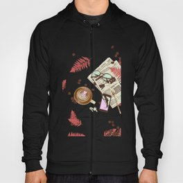 CAFE TABLE Hoody