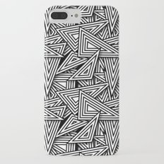 Triangle Funk Slim Case iPhone 7 Plus