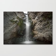 Southern California  Canvas Print