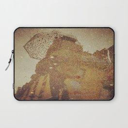 Polka Dot Brollie Laptop Sleeve