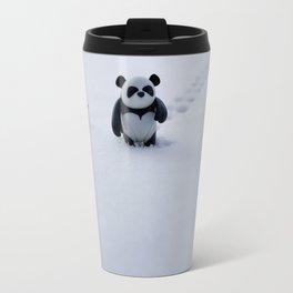 Zeke the Zen Panda Travel Mug