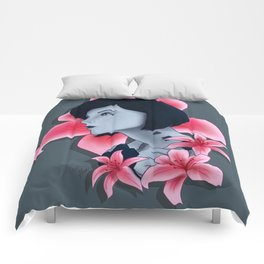 The Beauty of Cortana Comforters