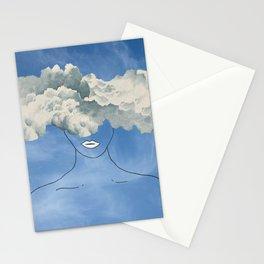 Días Nublados (Cloudy Days) Stationery Cards