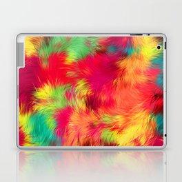 Rainbow Cuddles Laptop & iPad Skin