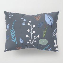 floral dreams 2 Pillow Sham