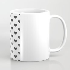 Hearts PB Coffee Mug