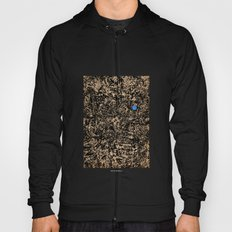 - obstacle - Hoody