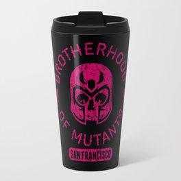 Bad Boy Club: Brotherhood of Mutants  Travel Mug