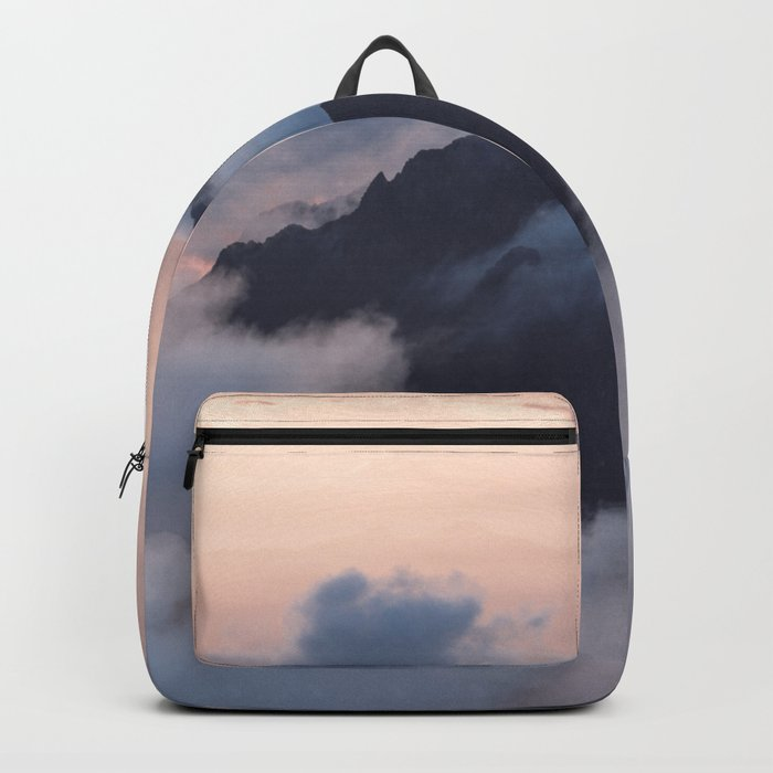 Higher we go Backpack