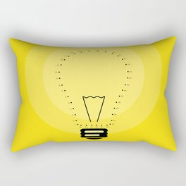 Join your Ideas Rectangular Pillow