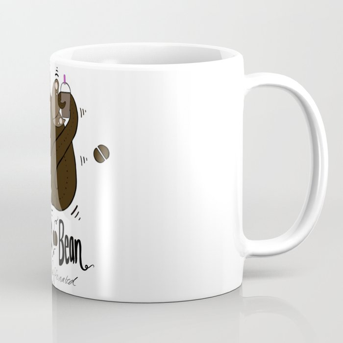 Coffee Bean Dragon Coffee Mug
