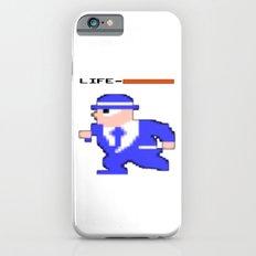 8-Bit Life Slim Case iPhone 6s