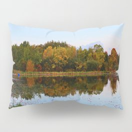 Weed Orchard Pillow Sham