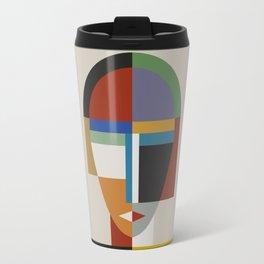 WOMEN AND WOMAN Travel Mug