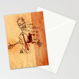Big Deal  Stationery Cards