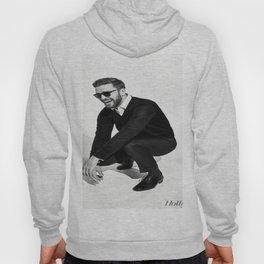 J. Timberlake Portrait Hoody