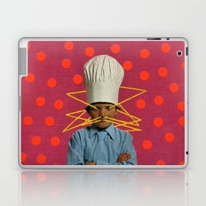 Big Little Chef Laptop & iPad Skin