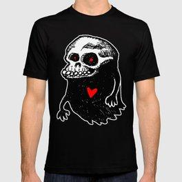 Freddy, the loving Skullghost T-shirt