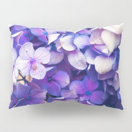 Hydrangea Pillow Sham