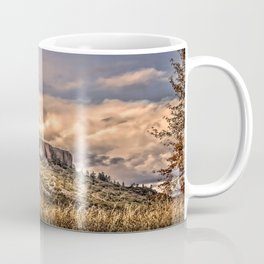 Upper table rock/ OR Coffee Mug