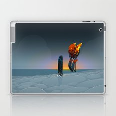 Phobos Laptop & iPad Skin