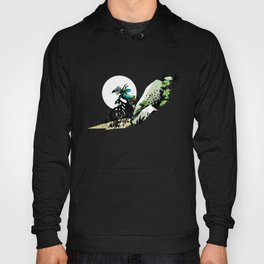 Night Ride Hoody