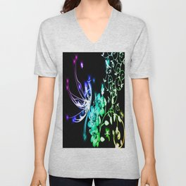 Fairy Land Unisex V-Neck
