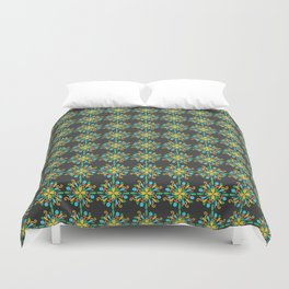 Pattern #13 Duvet Cover
