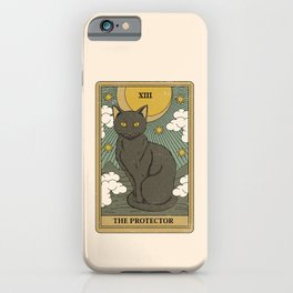 The Protector iPhone Case