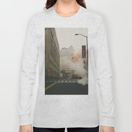 Fort & Shelby Long Sleeve T-shirt