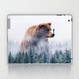 Beyond the Haze Laptop & iPad Skin