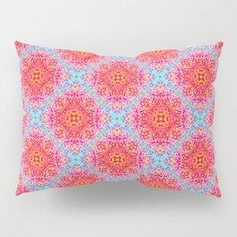 Coral pattern Pillow Sham
