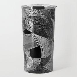Incognito Travel Mug
