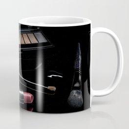 It's Time To Make Up Coffee Mug