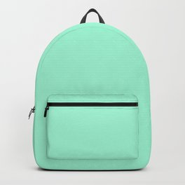 King of the Teal Backpack