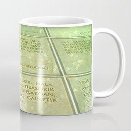 Joan Bodon Coffee Mug