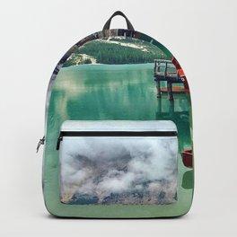 Lakeshore Backpack