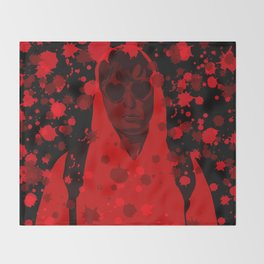 Joji Throw Blanket