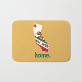 California Proud Bath Mat