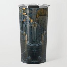 Dive Travel Mug